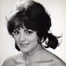 Catherine Rouvel - Actrice