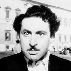 Leopoldo Trieste - Acteur
