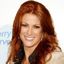 Angie Everhart - Actrice