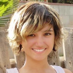 Ashlyn Sanchez - Actrice