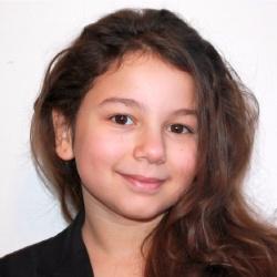 Shana Castera - Actrice