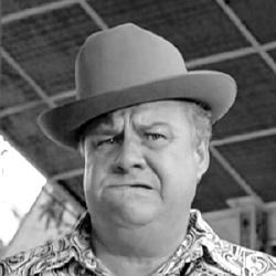 Clifton James - Acteur
