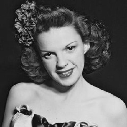 Judy Garland - Actrice