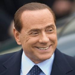 Silvio Berlusconi - Homme d'affaire