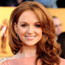 Jayma Mays - Actrice
