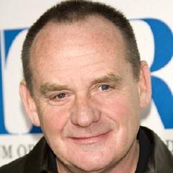Paul Guilfoyle - Acteur