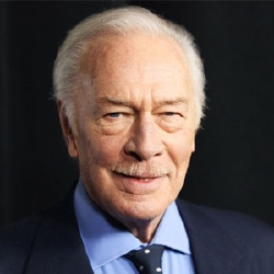 Christopher Plummer - Acteur