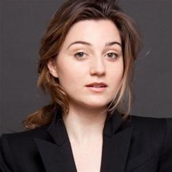 Nina Meurisse - Actrice