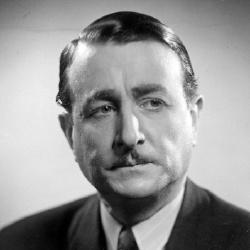 Georg Funquist - Acteur