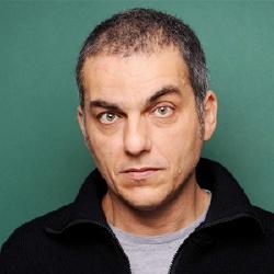 Nicolas Boukhrief - Réalisateur, Scénariste