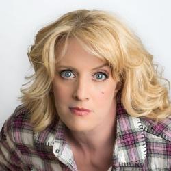 Suzanne Westenhoefer - Humoriste