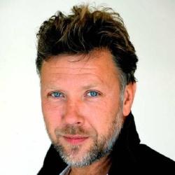 Mikael Persbrandt - Acteur