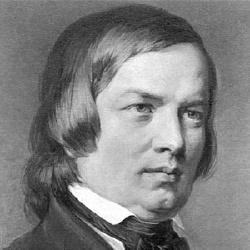 Robert Schumann - Compositeur