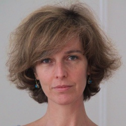 Marie Genin - Auteure