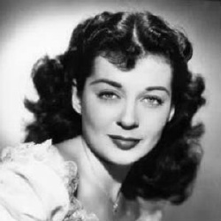Gail Russell - Actrice