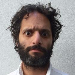 Jason Mantzoukas - Acteur