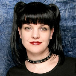 Pauley Perrette - Actrice