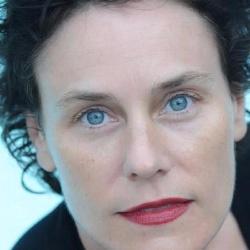 Claire Barrau - Auteure