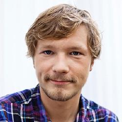 Jacob Matschenz - Acteur