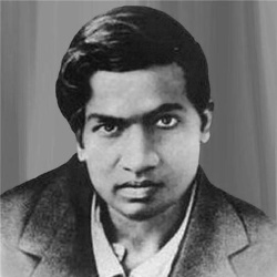 Srinivasa Ramanujan - Intellectuel