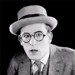 Harold Lloyd - Acteur