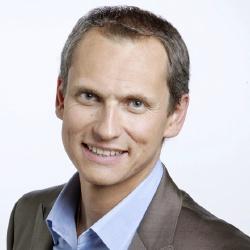 Louis Laforge - Présentateur