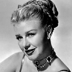 Ginger Rogers - Actrice
