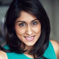 Praveena Vivekananthan - Actrice