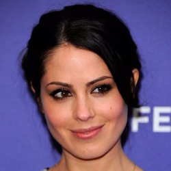 Michelle Borth - Actrice