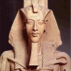 Akhenaton - Roi