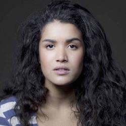 Sabrina Ouazani - Actrice