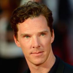 Benedict Cumberbatch - Acteur