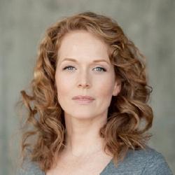 Chelah Horsdal - Actrice