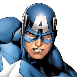 Captain America - Personnage de fiction