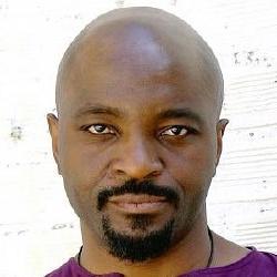 Emile Abossolo M'Bo - Acteur