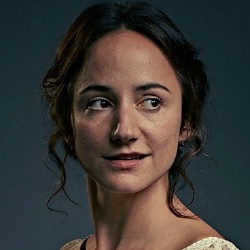 Lydia Leonard - Guest star, Actrice