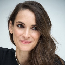 Winona Ryder - Guest star