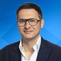 David Abiker - Présentateur