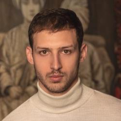 Tom Mercier - Acteur