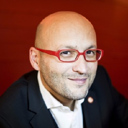 Enrique Mazzola - Chef d'orchestre