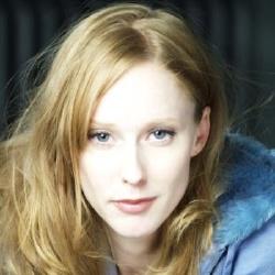 Kristen Harris - Actrice