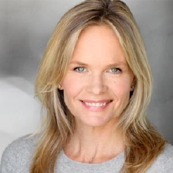 Lindsay Frost - Actrice