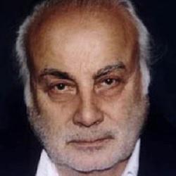 François Perrot - Acteur