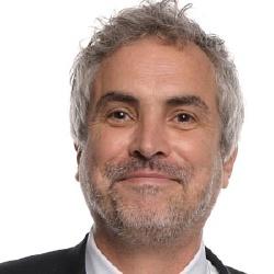 Alfonso Cuarón - Acteur