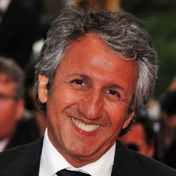 Richard Anconina - Acteur