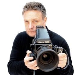 John Rankin Waddell - Photographe