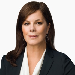 Marcia Gay Harden - Actrice