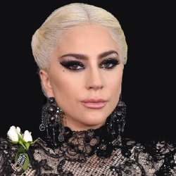 Lady Gaga - Actrice