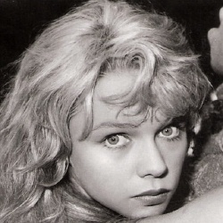 Marion Michael - Actrice