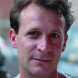 Christophe Lamotte - Réalisateur
